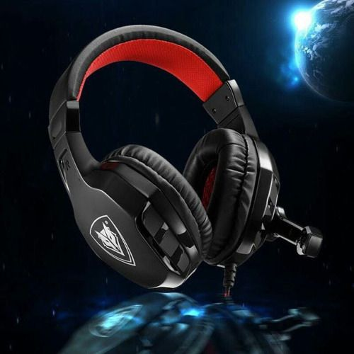 Gaming Headset with Mic Tag Steel Series Razer . Brand: Nubwo Jack 2 in 1 audio & mic included Improved noise-cancelling mic Improved bass for gaming PROMO HARGA PENGENALAN: RM75 Postage RM7/11 (HARGA BIASA TANPA PROMO: RM90) . #sayajual #sayajualmurah #Gadget #gadgetmurah #GadgetMalaysia #gadgetmurahmalaysia #earphones #earphone #earphonemurah #earphonemalaysia #earphonemurahmalaysia #remax #remaxoriginal #remaxearphone #remaxmalaysia #remaxmurah #headphone #headphonemurah…
