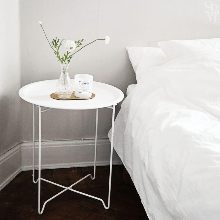 rusta sängbord