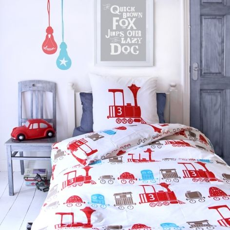 Google Image Result for http://cdn3.blogs.babble.com/family-style/files/2012/03/Fred-the-Dog-Train-Bedding.png