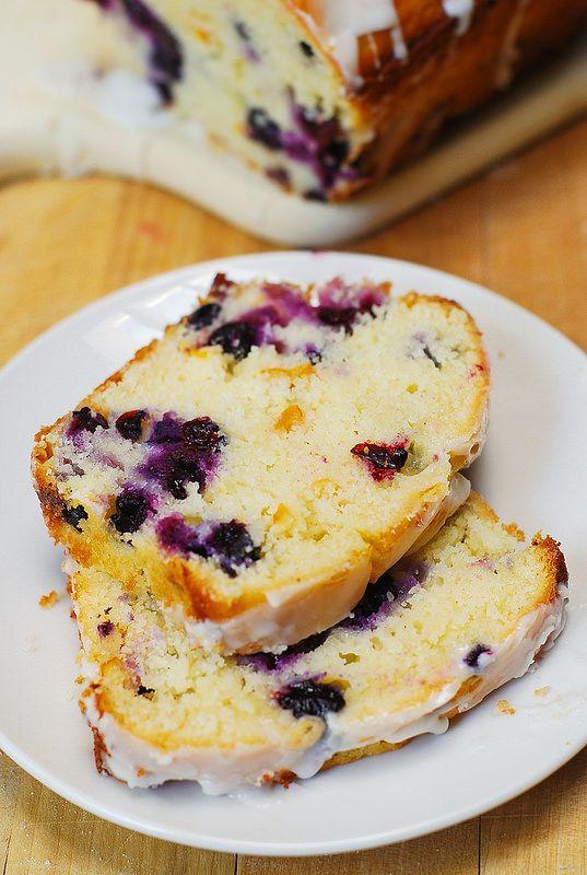 Lemon Pound Cake From Scratch In Bread Machine