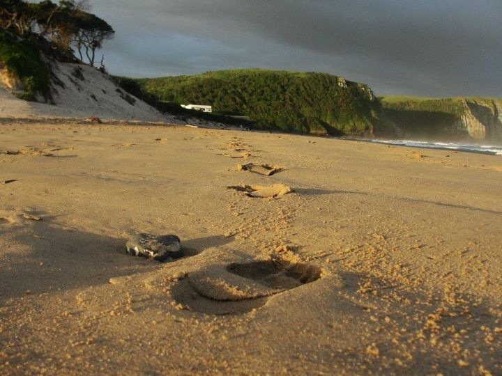 Coffee Bay, Transkei, South Africa