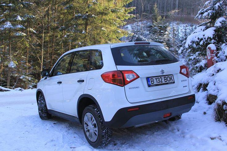 Va invitam sa descoperiti Suzuki Vitara | Autoboca Blog