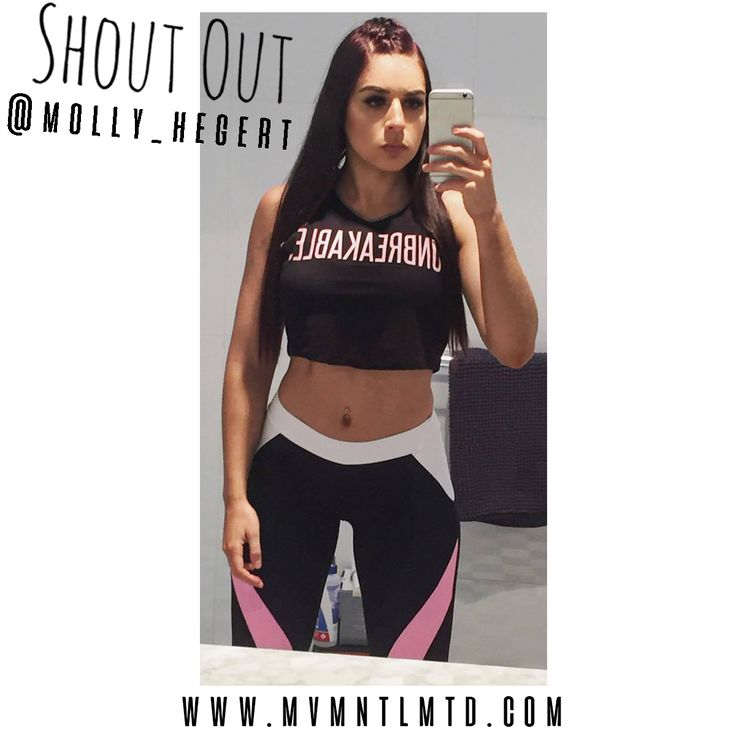 Ft. this babe @molly_hegert reppin' MVMNT head to toe 👌🏾 Tag us with your purchase for a feature📸  SHOP NOW! (Link in bio) #girlswholift #brazilian #fitnessmodel -------------------------------- ✅Follow Facebook: MVMNT. LMTD 🌏Worldwide shipping 👻 mvmnt.lmtd 📩 mvmnt.lmtd@gmail.com | Fitness Gym Fitspiration Gym Apparel Workout Bodybuilding Fitspo Yoga Abs Weightloss Muscle Exercise yogapants Squats