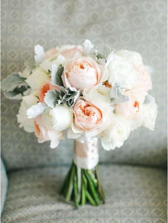"""Букет невесты : стиль """"Шебби Шик"""" фото : 288 идей 2017 года на Невеста.info"""