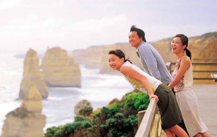 How to Attract Chinese Tourists