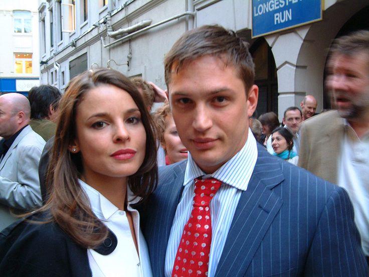 Tom Hardy & Rachael Speed