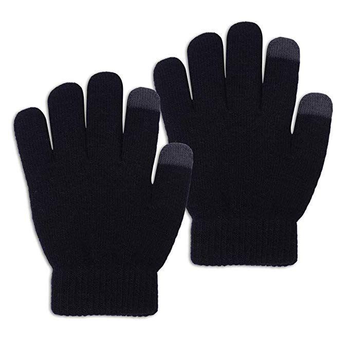 Kids Thermal Magic Gloves