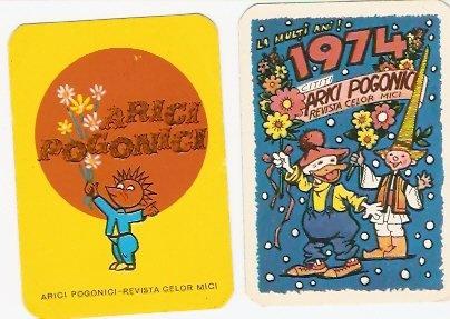 revista pentru copii