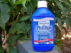 Cura pela Natureza.com.br: Elimine manchas, diminua oleosidade e renove a pele do rosto com a máscara de leite de magnésia e clara de ovo