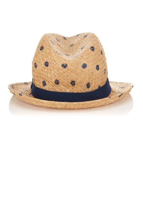 Essential sun hat