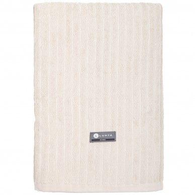 Luhta Aalto pyyhesarja, valkoinen, noin 5-35 e kappale