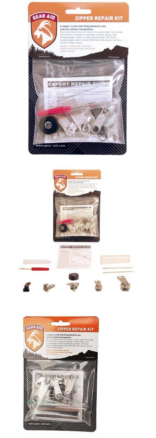 Zippers 28173: Zipper Repair Kit -> BUY IT NOW ONLY: $35.96 on eBay!
