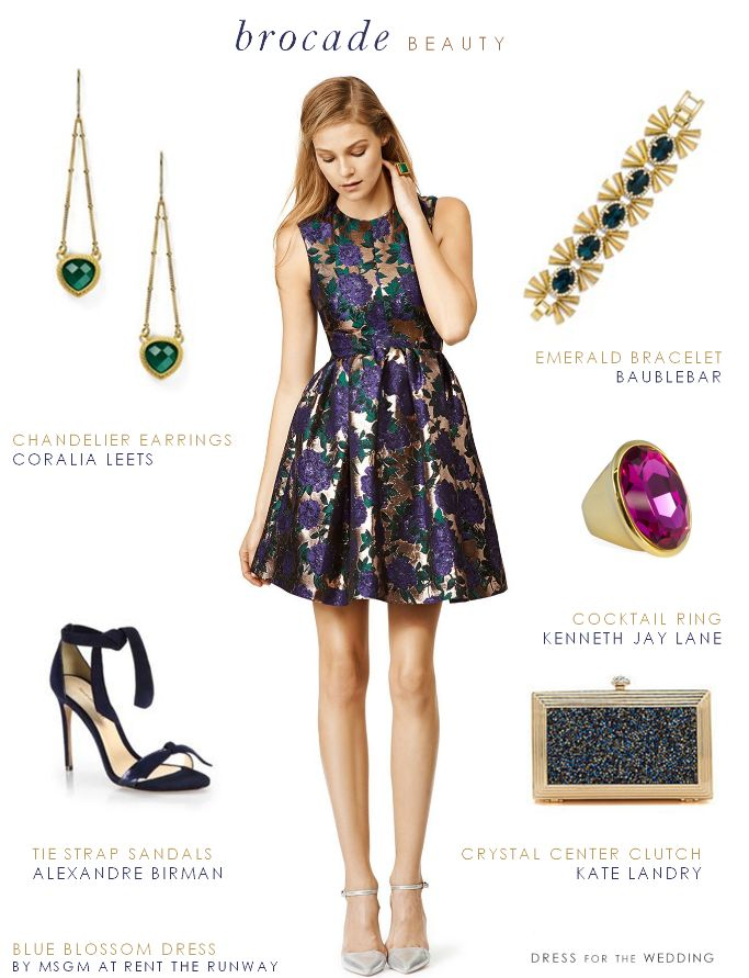 2521 Best Wedding Guest Dresses Images On Pinterest