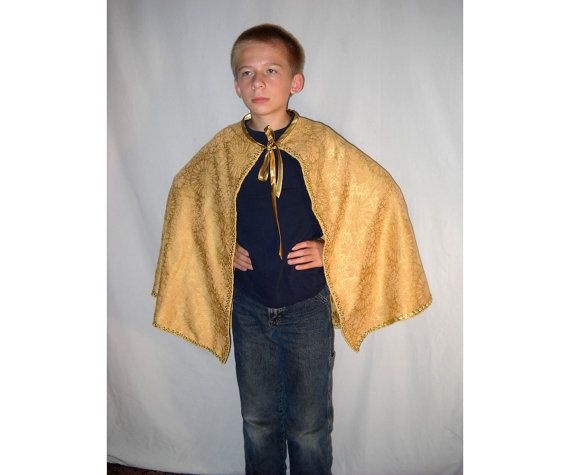 16 best kings images on pinterest nativity costumes baby costumes kids wise man christmas nativity play costume gold brocade cape three kings magi queen solutioingenieria Choice Image