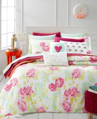 Twin Xl Bedding Sets Macy