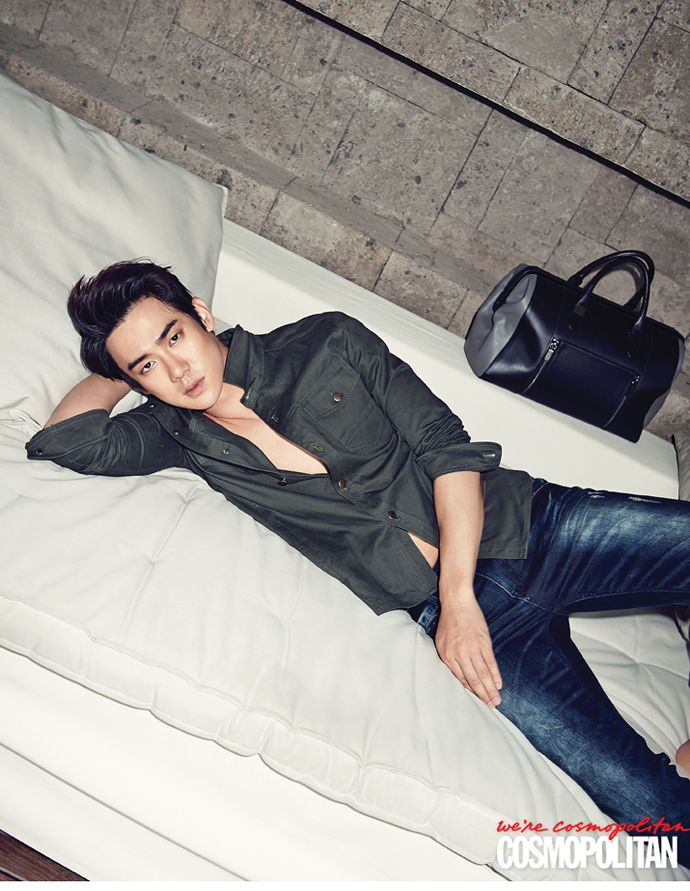 #YooYeonSeok for Cosmopolitan #korea #koreanactor