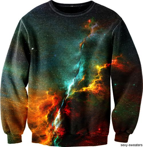 i would like this sweater of the universe. #fashion