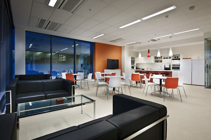 102 best arq oficina comedor images on pinterest - Evo bank oficinas ...