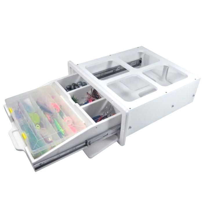single plastic drawer single drawer unit with box small single