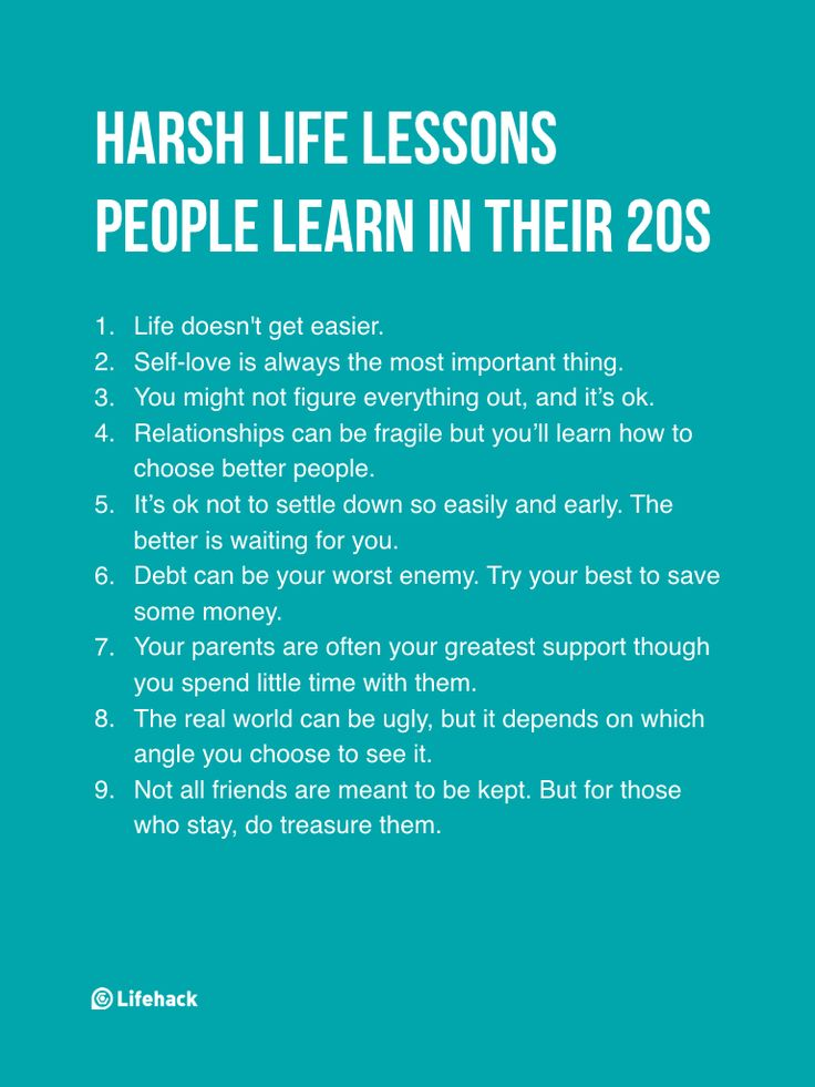 200+ Best Life Lessons To Prepare You For 2017
