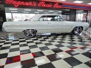 1964 Chevrolet Impala for sale - Carsforsale.com