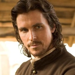 Image result for christian bale new world