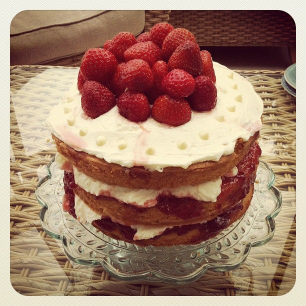 Father's Day cake by Amelia and Katie! Xx