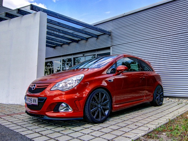 opel corsa opc n rburgring edition mit dem corsa opc. Black Bedroom Furniture Sets. Home Design Ideas