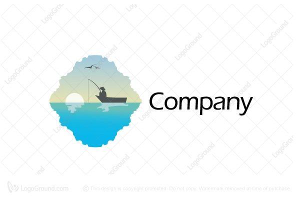Logo for sale: Serenity Logo