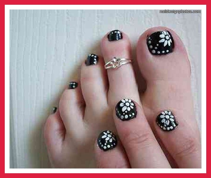 75 best toe nail art images on pinterest beautiful best nails toe nail designs for the summer picture and slideshow prinsesfo Image collections