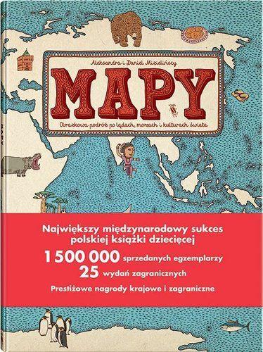 Mapy - Geografia