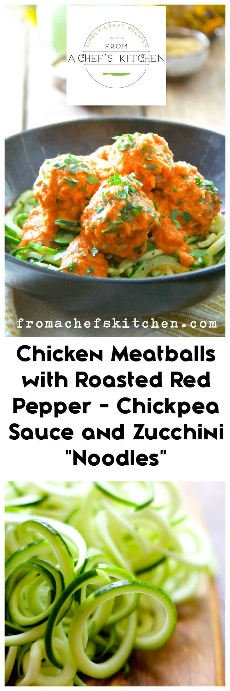 ... Dinner Ideas on Pinterest | Zucchini noodles, Freezers and Mac cheese
