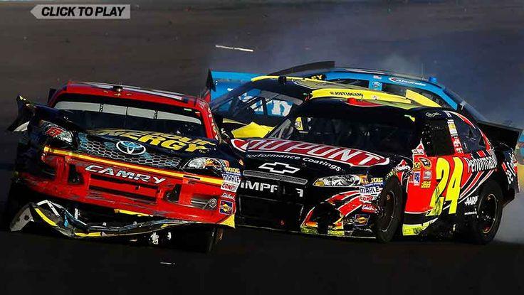 Matt Kenseth | Drivers | NASCAR Sprint Cup Series | NASCAR.com