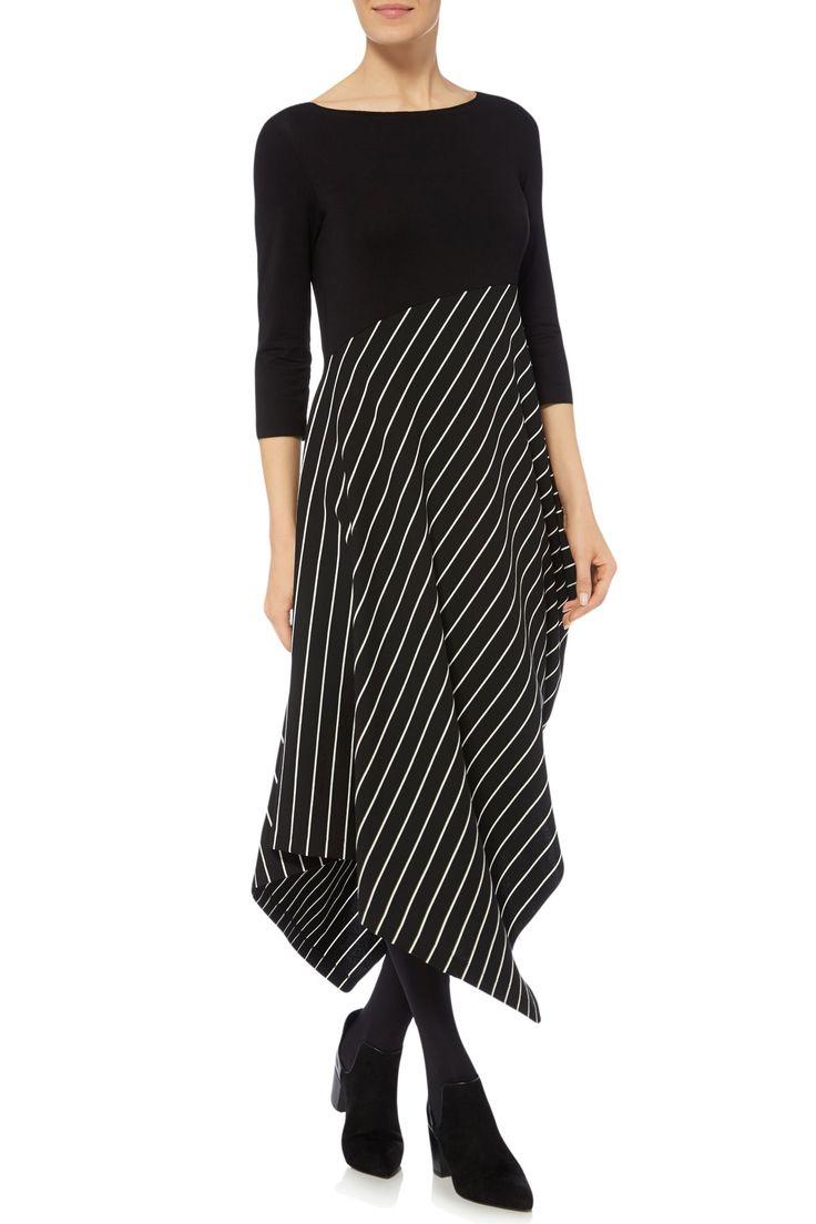 Xenia Design Klor Asymmetric Dress