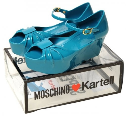 Super Bow by Moschino - Kartell