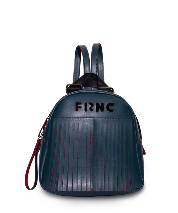 FRNC medium backpack for the classics... Petrol