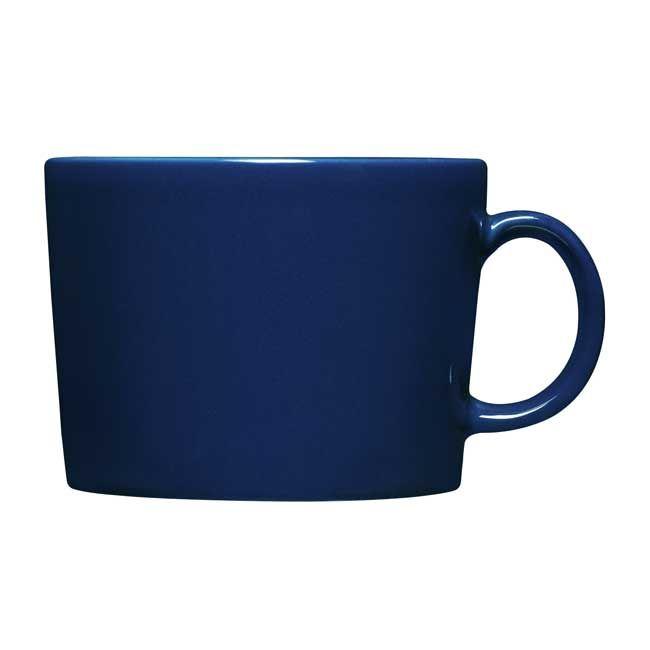Teema Coffee Cup, Blue, Iittala