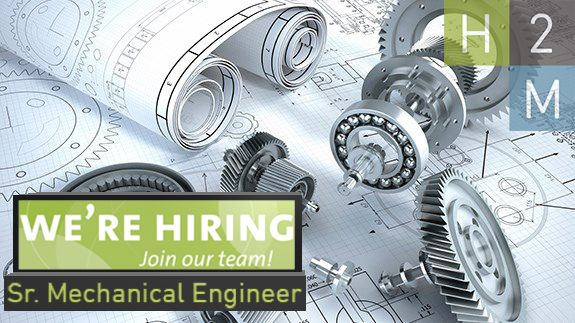 We're Hiring! Sr. Mechanical Engineer! Location: White Plains, Job Description: In this role, you will be executing mechanical engineering design work for both public and private clients. You will also coordinate the efforts of both in-house and outside teams who handle equipment selection, layout design, load calculations and specifications!