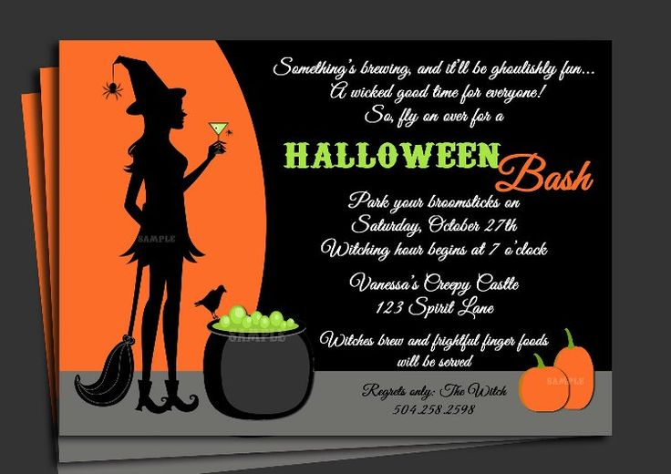 17 best happy halloween invitation wordings for parties office lots of interesting details about halloween celebrations and party invites around the world at invitations shoppe stopboris Gallery