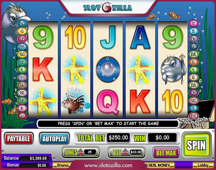Kingdom of Fortune Slots - Try your Luck on this Casino Game
