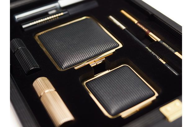 Estée Lauder-Victoria Beckham / MW Luxury Packaging