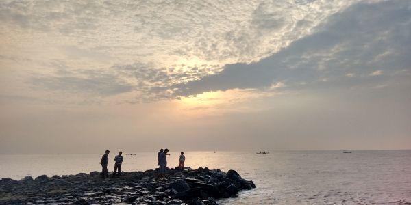 Pondicherry New Year Celebration Beaches Near Me Indonesia Travel Beach Paradise