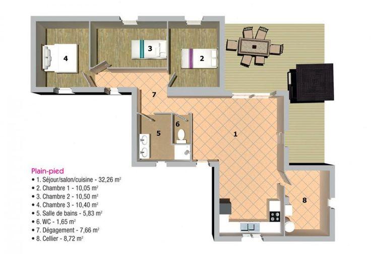 Plan Maison Bois Dagobah