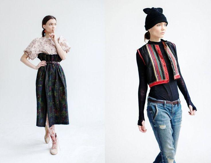 Мода для народа. Часть I - Ярмарка Мастеров - ручная работа, handmade