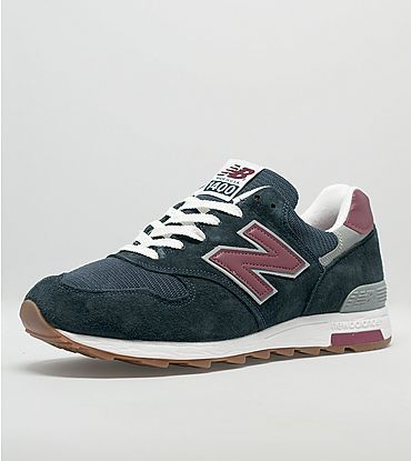New Balance 1400 Heritage 'Made in USA' - find out more on our site. Find  the freshest in trainers and clothing online now.