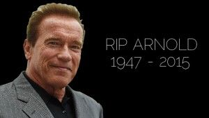 Arnold Schwarzenegger Found Dead After Heart Attack