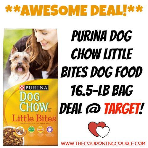 Free purina dog chow coupons