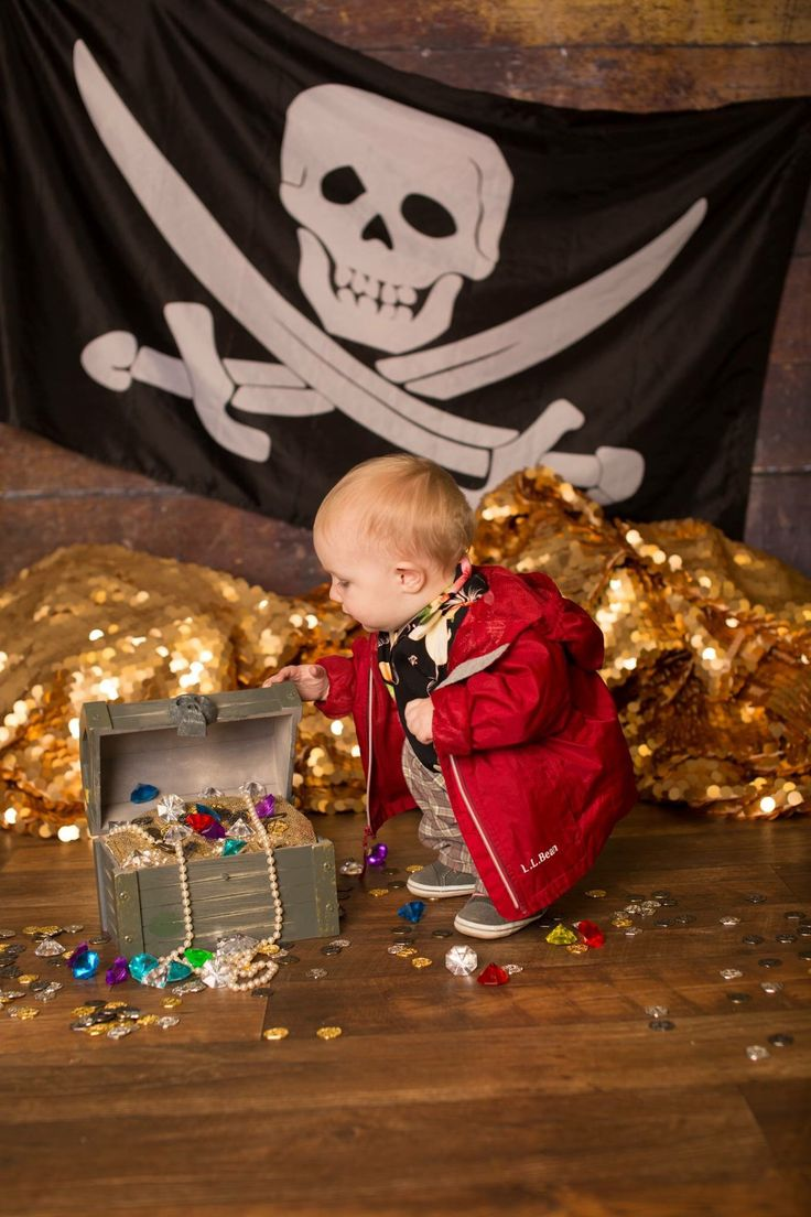 The Goonies Chunk themed baby photo shoot # ...