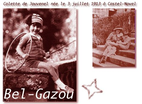 Bel-Gazou