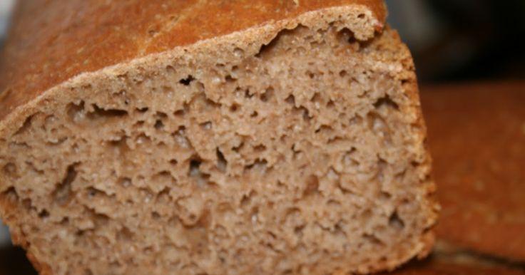 Fra jord til bord: Tre vakre surdeigsbrød blir til!